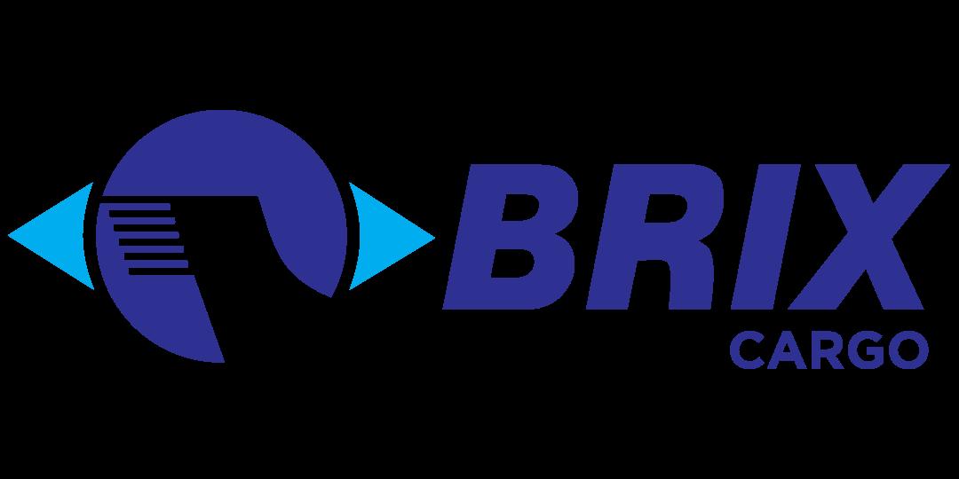 Logo Brix Cargo